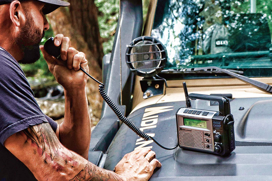 Solar Radio: The DIY Steps to Make One